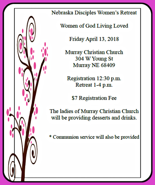 MRRY Womens Retreat